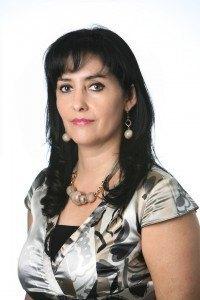 María Elena Solorzano Salgado